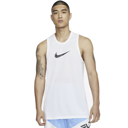 Nike Dri-FIT Men's Basketball Top - Баскетбольная Майка - 1