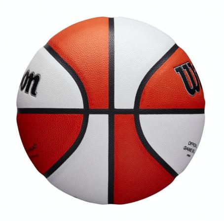 Wilson WNBA Official Game Basketball - Баскетбольный Мяч - 4