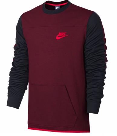 Nike Sweatshirt - Мужская Кофта - 1