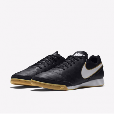 Nike Tiempo Genio II IC - Детские Футбольные Кроссовки - 2