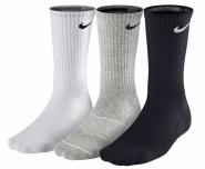 Nike Everyday Cushion Crew - Спортивные Носки
