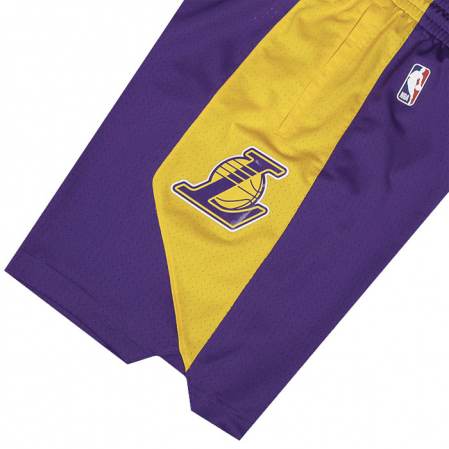 Nike Dry NBA Practice Short - Баскетбольные Шорты - 2