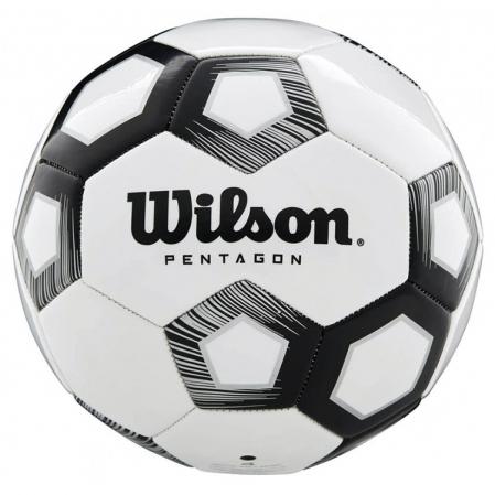 Wilson Pentagon - Футбольный мяч - 1