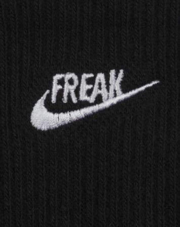 Nike Everyday Plus Cushioned - Баскетбольные Носки - 4