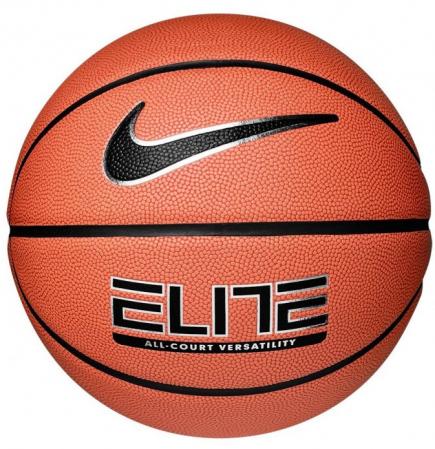 Nike Elite All-Court Versatility Basketball - Универсальный Баскетбольный Мяч - 1