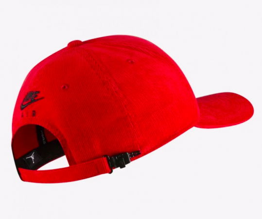 Air Jordan Classic99 Wings Cap - Мужская Кепка - 2