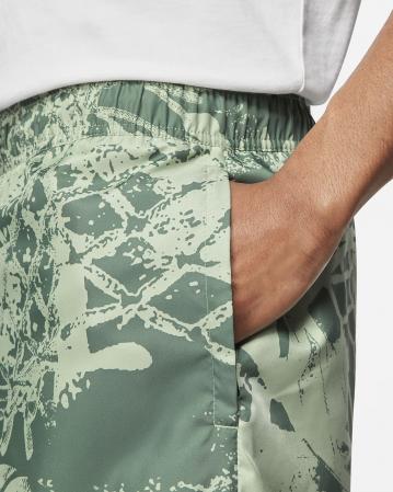 Jordan Flight Men's Printed Poolside Shorts - Мужские Купальные Шорты - 3
