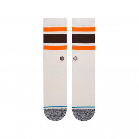 Носки Stance - BOYD ST (A556A20BOS-OFFWHITE) - 2