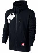 Nike Air Bonded Hoody - Мужская Кофта