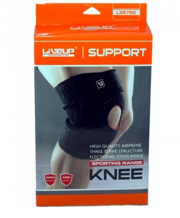 LiveUp Knee Support - Защита Колена - 1