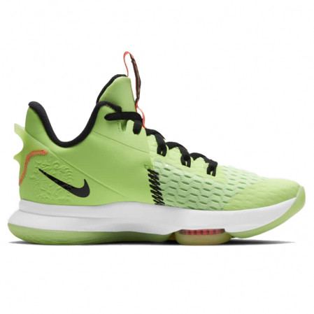 Nike Lebron Witness V - Баскетбольные Кроссовки - 1