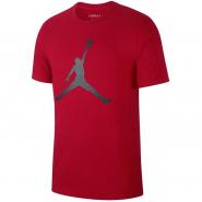 Air Jordan Jumpman Tee - Мужская Футблока