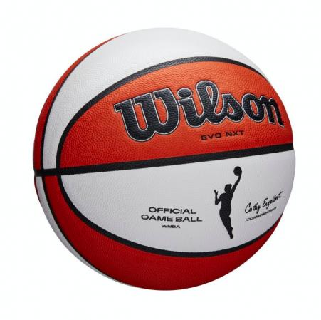 Wilson WNBA Official Game Basketball - Баскетбольный Мяч - 5