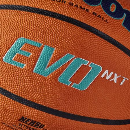 Wilson EVO NXT Champions League Basketball - Баскетбольный Мяч - 5