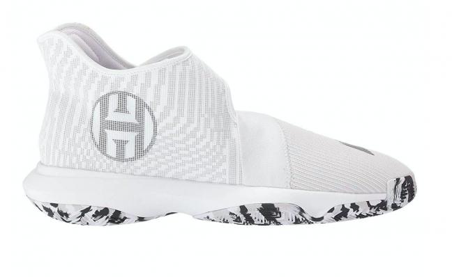 Adidas Harden B/E 3 - Баскетбольные Кроссовки - 2