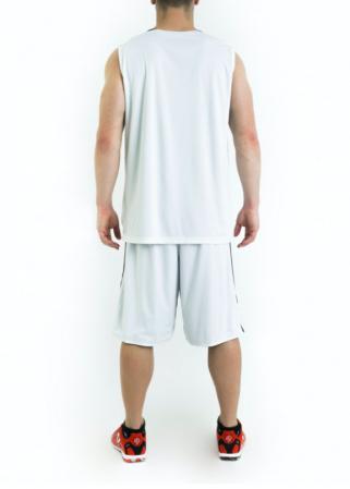 Joma Reversible - Двухсторонняя Баскетбольная Форма - 2