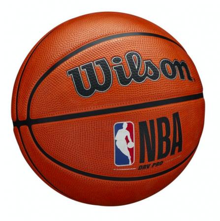 Wilson NBA DRV PRO Basketball - Универсальный Баскетбольный Мяч - 2