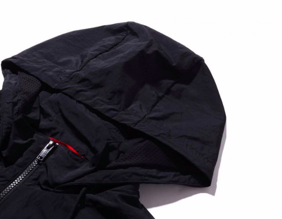 Air Jordan Diamond Cement Jacket - Мужская Курточка - 3