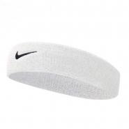 Повязка на голову Nike SWOOSH HEADBAND WHITE