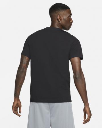 "Nike ""All I Know Is Win"" Men's Basketball T-Shirt - Мужская Футболка - 2"