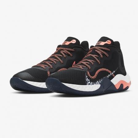 Nike Renew Elevate - Баскетбольные Кроссовки - 4