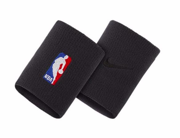Nike NBA Elite Wristbands - Повязка(напульсник) на Руку - 1