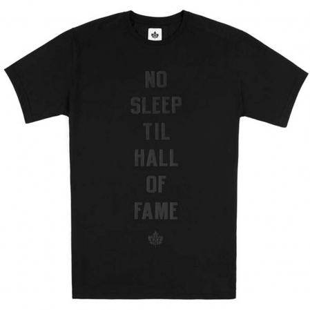 Футболка K1X CORE NO SLEEP T-SHIRT - 1