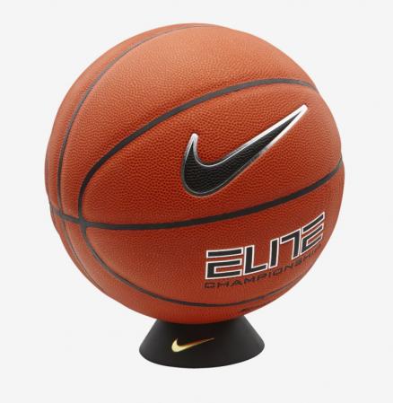 Nike Elite Championship - Баскетбольный Мяч - 2