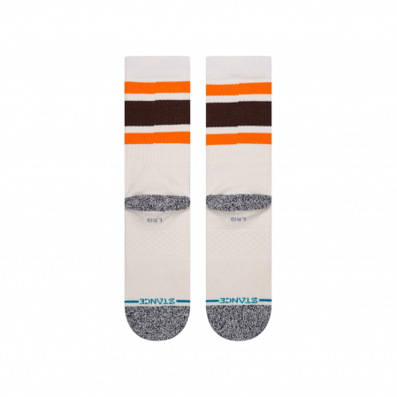Носки Stance - BOYD ST (A556A20BOS-OFFWHITE) - 3